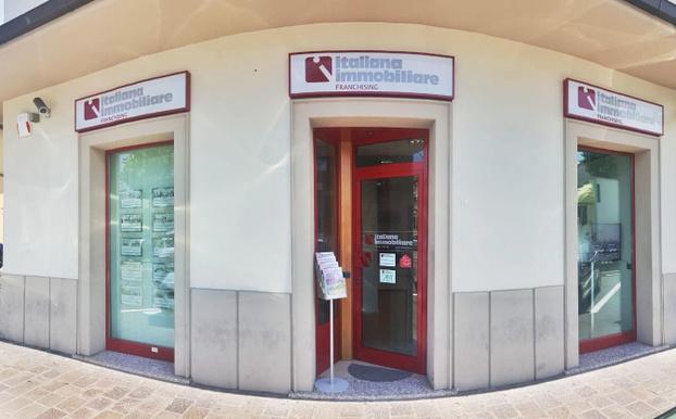 ITALIANA IMMOBILIARE - Firenze Campi Bisenzio - Campi Bisenzio - Italiana Immobiliare è frutto dell'in - Subito Impresa+