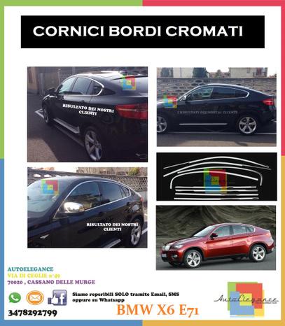 AUTOELEGANCE - Cassano delle Murge - Vendita Fari a led accessori auto - moto - Subito Impresa+