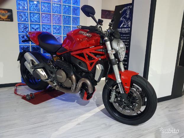 RATCLIF BIKERS AUTO & MOTO - Noceto - Vendiamo e acquistiamo auto e moto con p - Subito