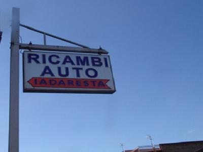 IADARESTA RICAMBI AUTO - Santa Maria a Vico - Specializzati nella vendita di ricambi N - Subito Impresa+