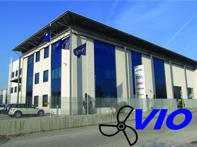 Vio Nautica - Venezia - Da oltre 70 anni siamo presenti nella Na - Subito Impresa+