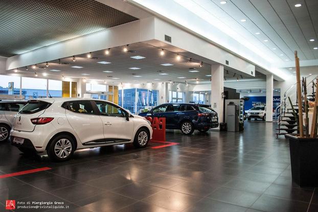 GRUPPO ACETO Automobili - Rende - Il GRUPPO ACETO Automobili è concession - Subito Impresa+