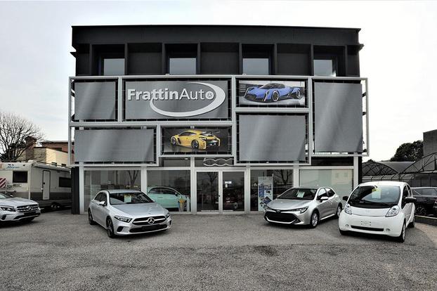 Frattin Auto Srl - Cassola - Frattin Auto Group è rivenditore di aut - Subito