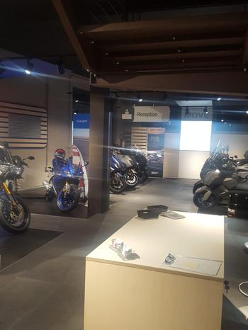 Belletti Moto dei f.lli belletti snc - Cesena - Da Belletti Moto potrete scegliere tra u - Subito Impresa+