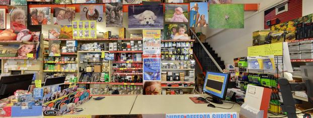 RCE Foto - Padova - Padova - Vendita di materiale fotografico NUOVO e - Subito Impresa+