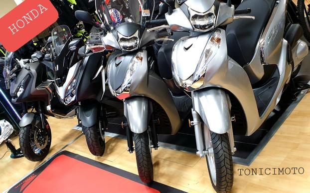 Tonici moto - Monte Urano - Vendita ed Assistenza Moto e Scooter, ri - Subito Impresa+