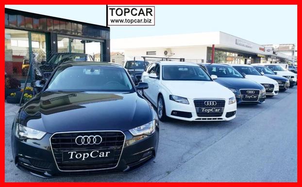 TopCar: Vendita  automobili delle migliori marche - Montesilvano - TopCar oltre a vendere veicoli seleziona - Subito Impresa+
