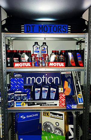 DT MOTORS - Tivoli - La Dt Motors srls è una giovane  societ - Subito