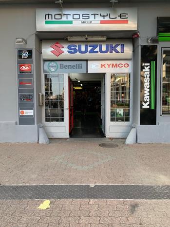 MOTOSTYLE - Rivoli - Concessionario Ufficiale Suzuki, Benelli - Subito