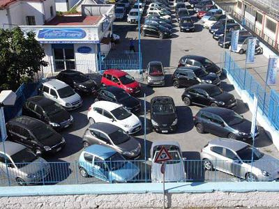 MECA Cars s.a.s. ...............le automobili - Pompei - La Meca Carsdi Onda Francesco S.a.S si o - Subito Impresa+