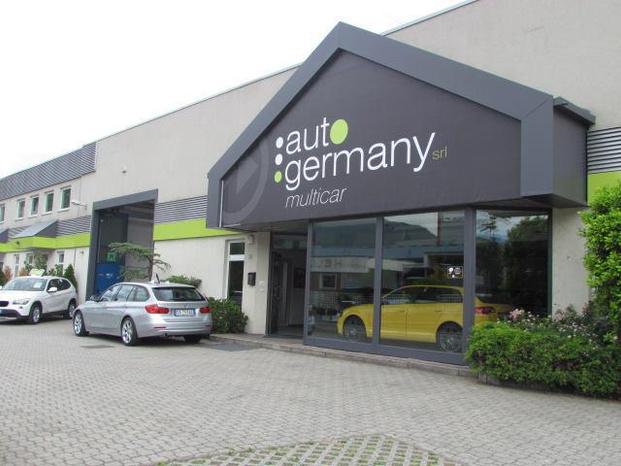 Auto germany srl bolzano presso il nostro autosalone for Subito it bolzano arredamento