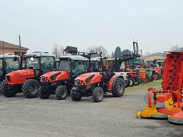 Simoni srl macchine agricole san giorgio di piano a s for Subito it molise attrezzature agricole