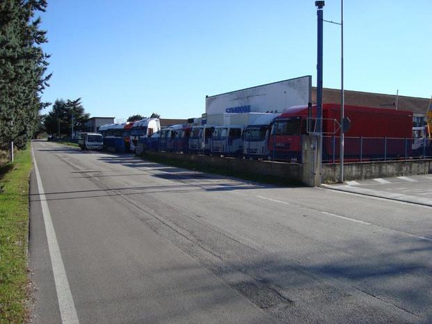 STRAPPINI Spa _Veicoli Commerciali & Industriali - Spello - Strappini, protagonista dei trasporti La - Subito Impresa+