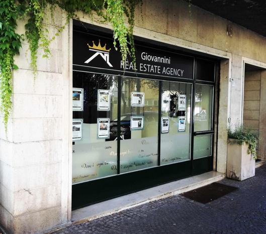 Giovannini REAL ESTATE AGENCY - Trento - Nel cuore di Trento, compravendite, loca - Subito