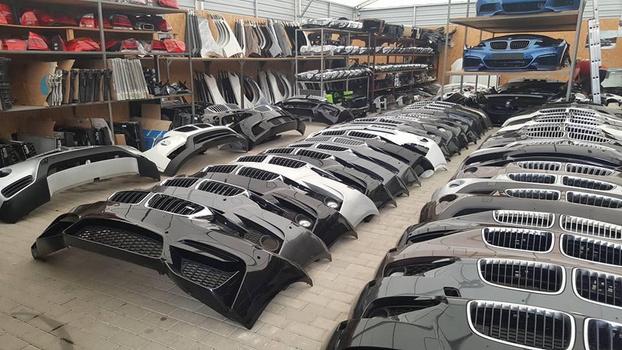 RS-CARS - Disponiamo della vasta gamma dei pezzi d - Subito