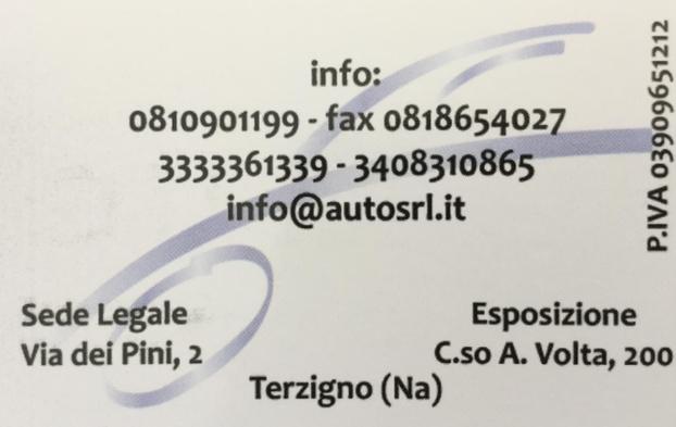 L'AUTO SRL - Terzigno - L'Auto S.r.l. nasce a Terzigno nel 1976 - Subito Impresa+
