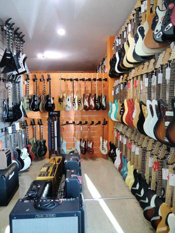 MUSICARTECONEGLIANO - Conegliano - Dal 1974 il tuo negozio di strumenti mus - Subito Impresa+