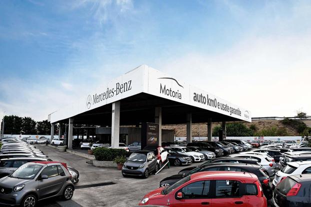 Maldarizzi Automotive S.p.A. - Bari - Subito