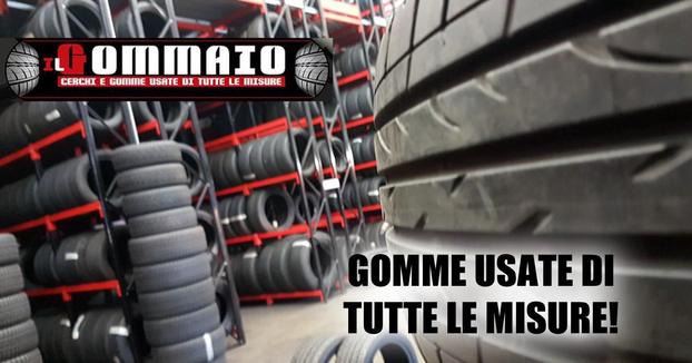 IL GOMMAIO SRL - Parma - IL GOMMAIO SRL Officina specializzata ne - Subito Impresa+