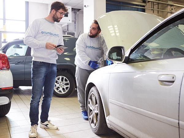 brumbrum - La tua nuova auto usata e km 0 a Salerno - Subito Impresa+