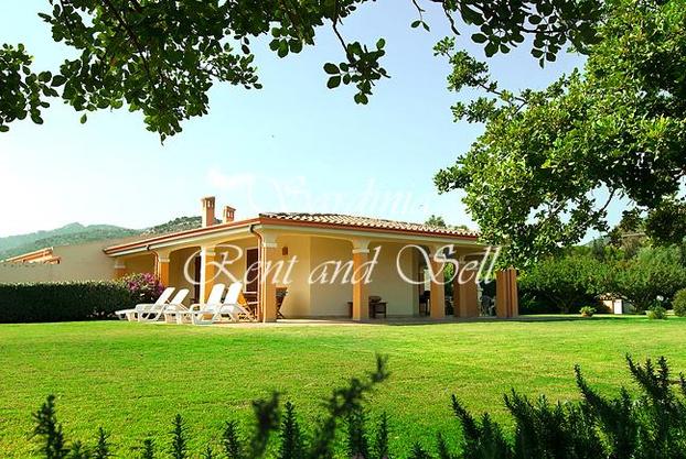 Sardinia Rent and Sell - Decimomannu - Agenzia immobiliare turistica con 10 ann - Subito Impresa+
