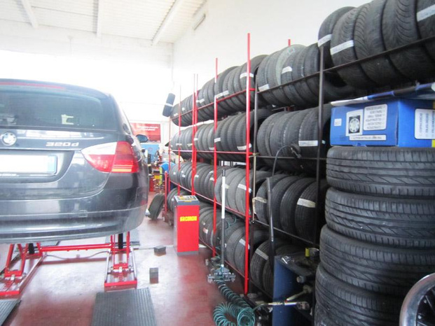 SPECIAL GOMME - Traversetolo - ***SPECIAL GOMME***  Officina specializz - Subito Impresa+