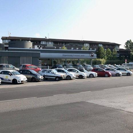 FRANZONI AUTO - Brescia - Franzoni a Brescia è un nome che opera - Subito Impresa+