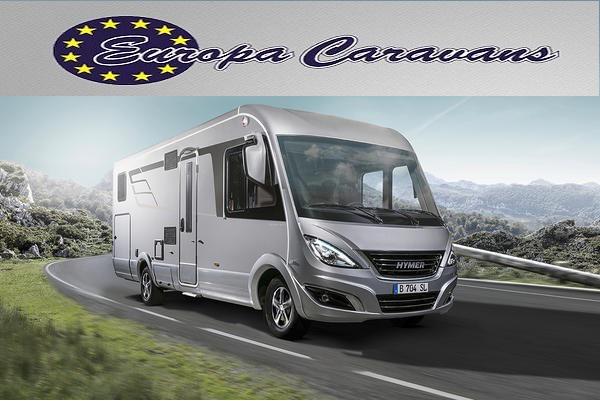 Europa Caravans - Villaricca - Europa Caravans srl nasce negli anni 200 - Subito Impresa+