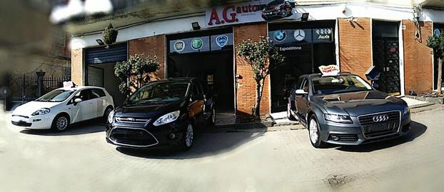 A.G. AUTO di Guardalà Arturo - Giarre - La nostra azienda da tempo opera nel set - Subito Impresa+