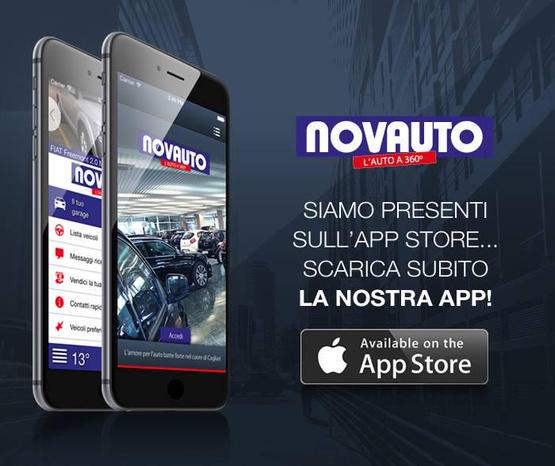 Novauto Spa - Cagliari - La Novauto nasce nel '74 oggi si  trova - Subito