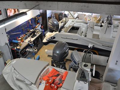 nautica mg service srl - Torremaggiore - Siamo un'azienda leader nel settore de - Subito Impresa+