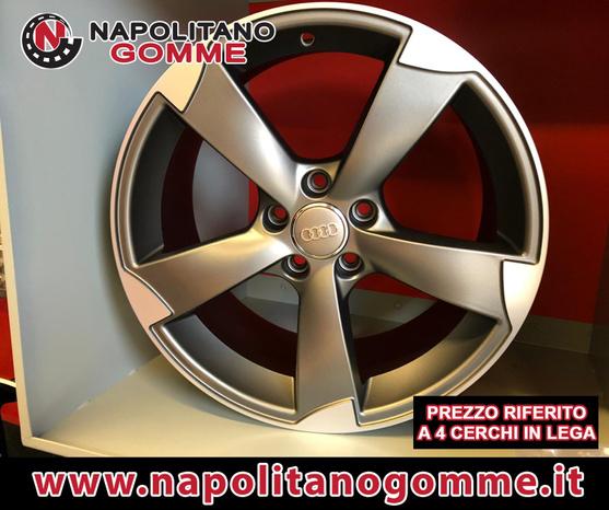 Napolitano Gomme - San Severo - Napolitano gomme è un gommista pugliese - Subito