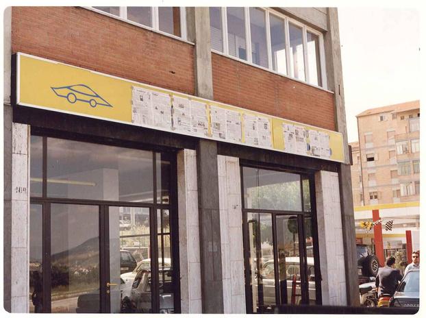 SAMAUTO Est.1988 - Campobasso - Samauto nasce nel 1988 dall'idea del s - Subito Impresa+