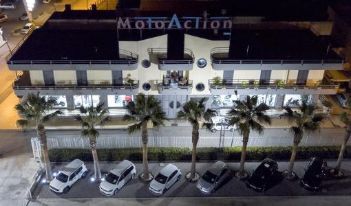 MotoAction s.r.l - Scafati - Azienda nata nel 1968 dalla forte passio - Subito Impresa+