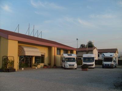 Roberto Loriato Camper - Castelfranco Veneto - Vendita caravan e camper usati. - Subito Impresa+