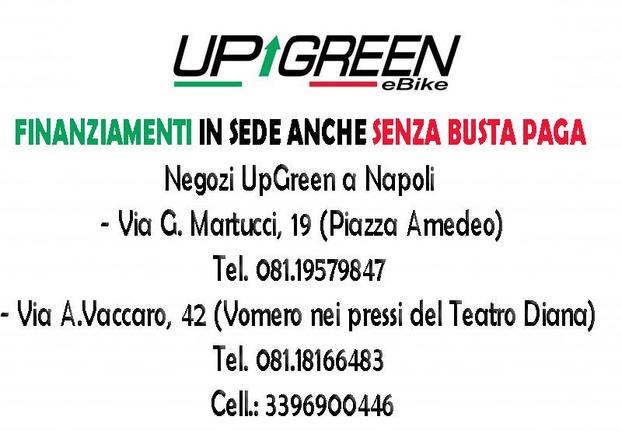 Up Green - Napoli - Siamo tra i migliori rivenditori  di Bic - Subito Impresa+
