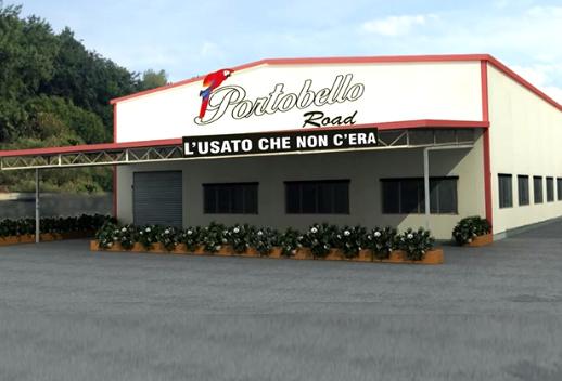 Portobello Road di Rita Grasso - Napoli - Le motivazioni per acquistare o vendere - Subito Impresa+