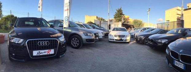 ROBERTOCAR SRLS - Marsala - La RobertoCar è un'azienda giovane, ven - Subito