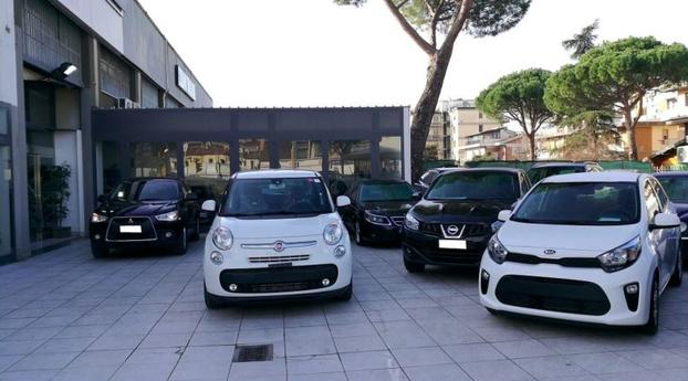 AUTOSAB SPA AUTOBRAND SRL - Firenze - Siamo un'azienda completa e diversificat - Subito Impresa+