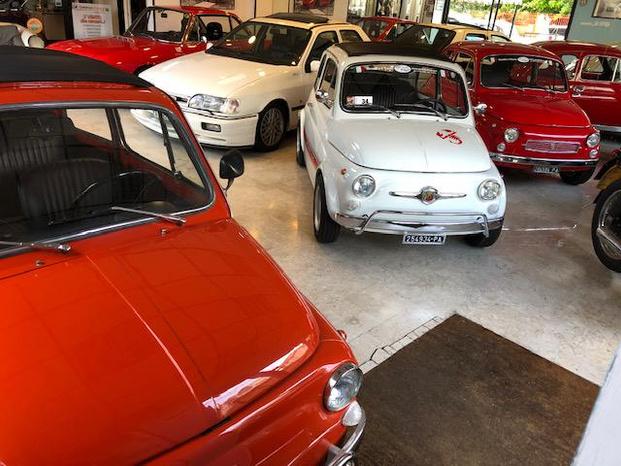 Auto in... Palermo - Palermo - L'azienda tratta solo veicoli selezionat - Subito