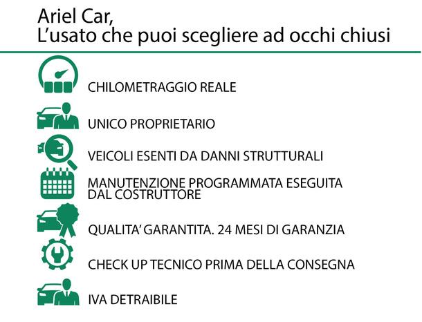 Arielcar - Casei Gerola - Ariel nasce dall'idea e dall'esigenza di - Subito Impresa+