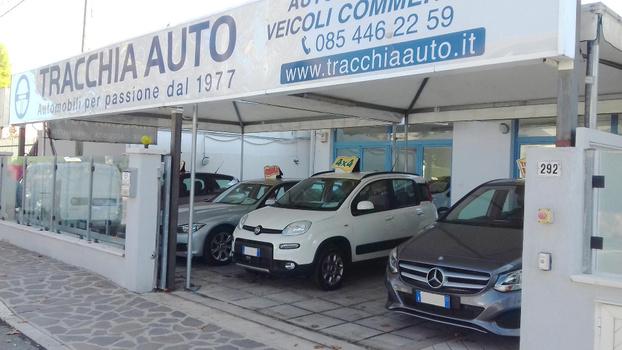 Tracchia Auto - San Giovanni Teatino - Tracchia Auto, con 40 anni di esperienza - Subito
