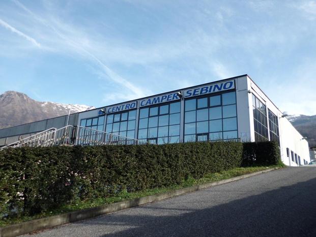 Centro Camper Sebino - Sale Marasino - Centro Camper Sebino nasce dalla passion - Subito Impresa+