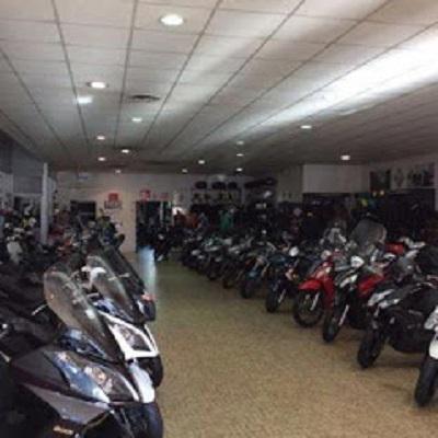 MOTOSPORT PADOVA - Padova - La Motosport a Padova è concessionaria: - Subito