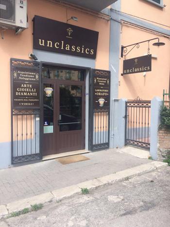 unclassics outlet - Campobasso - Gioielli introvabili, rarità preziose d - Subito Impresa+