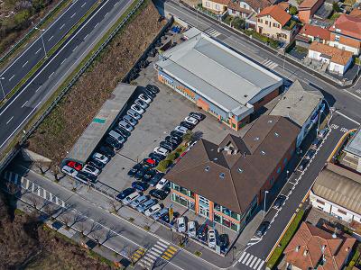 AUTO CAMM S.R.L - Cesano Maderno - Autosalone multimarca, vendita di auto u - Subito