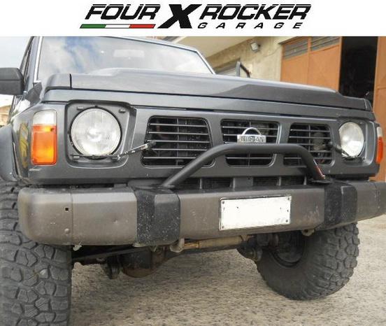 FOUR X ROCKER - Mirabella Imbaccari - FOUR X ROCKER di:Pesce Salvatore p.iva:0 - Subito Impresa+