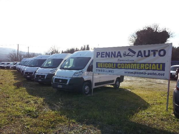 PENNA AUTO VEICOLI COMMERCIALI USATI - Cingoli - Penna Auto è una società gestita dai f - Subito