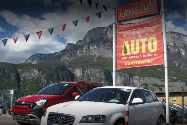 Lavis Auto Srl - Lavis - La Lavis Auto inizia la propria attivit� - Subito Impresa+