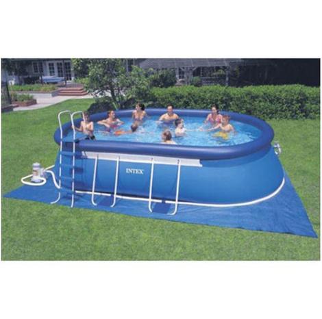 Fitness piscine by argon srls gorizia gorizia - Piscine usate subito it ...